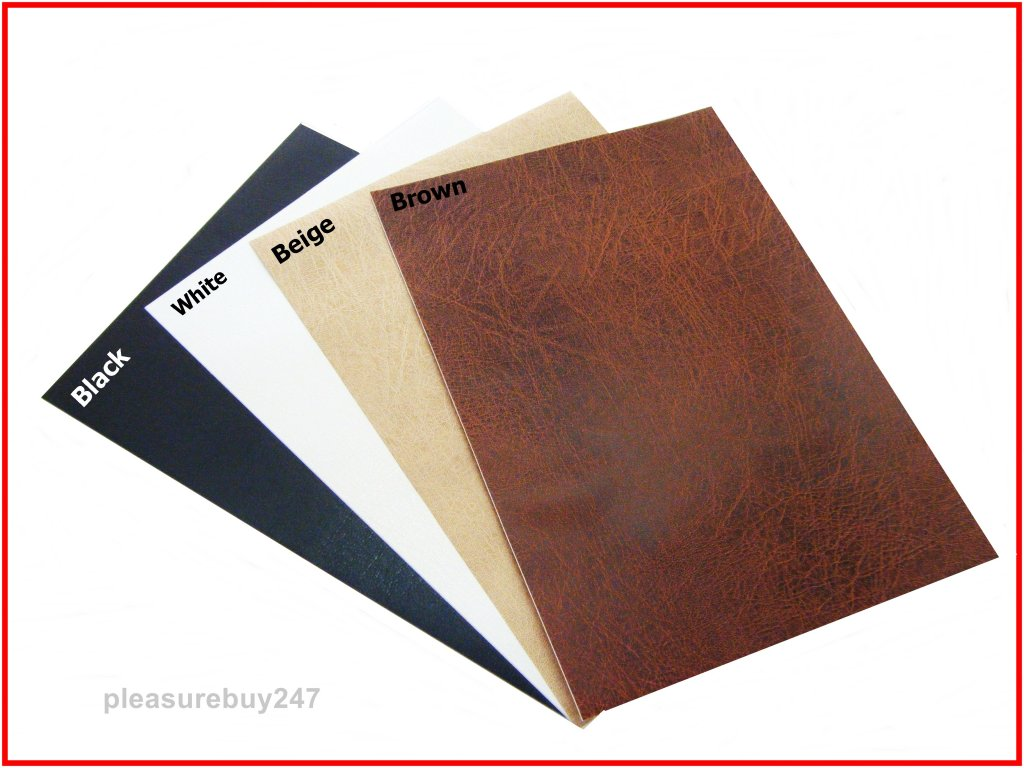 Dc Fix Self Adhesive Leather Design A4 Contact Paper